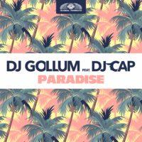 GAZ113 I  DJ Gollum feat. DJ Cap - Paradise