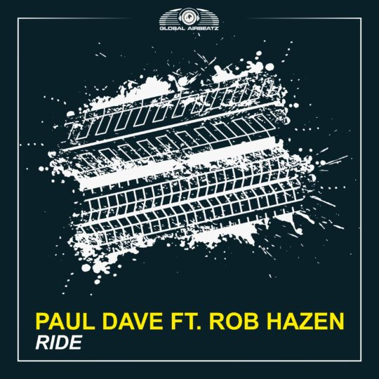 GAZ114 I Paul Dave feat. Rob Hazen – Ride