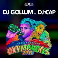 GAZ124 I DJ Gollum feat. DJ Cap  – Oxymorons 2018