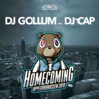 GAZ125 I DJ Gollum feat. DJ Cap – Homecoming