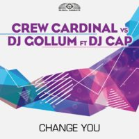 GAZ127 I Crew Cardinal vs. DJ Gollum feat. DJ Cap - Change you