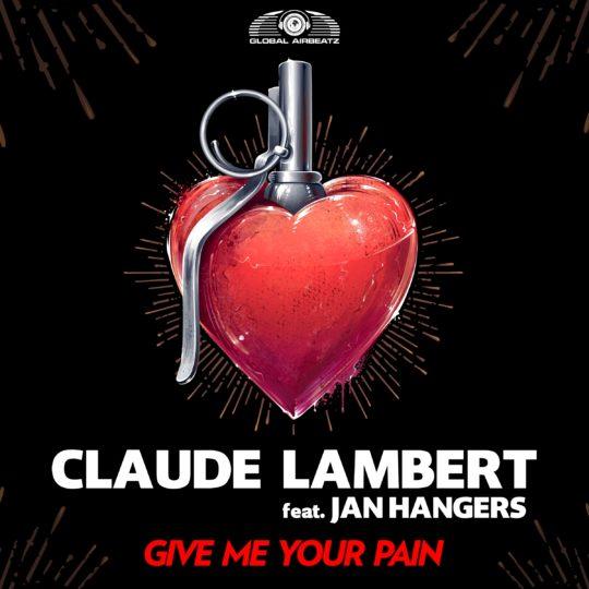 GAZ132 I Claude Lambert feat. Jan Hangers – Give me your pain