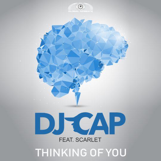 GAZ131 I DJ Cap feat. Scarlet – Thinking of you