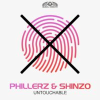 GAZ134 I Phillerz & Shinzo - Untouchable