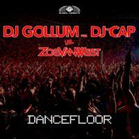 GAZ133 I DJ Gollum feat. DJ Cap vs. Zoe vanWest – Dancefloor