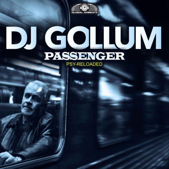 GAZ137 I DJ Gollum – Passenger (Psy Reloaded)