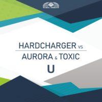 GAZ 140 I  Hardcharger vs Aurora & Toxic – U