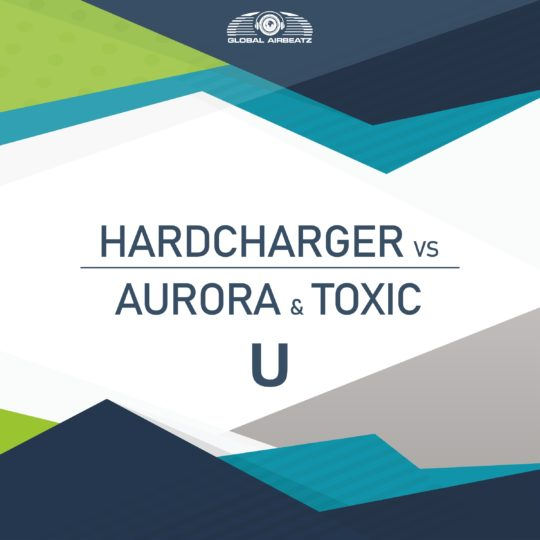 GAZ 140 I  Hardcharger vs Aurora & Toxic – U