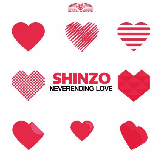 GAZ142 I Shinzo – Neverending Love