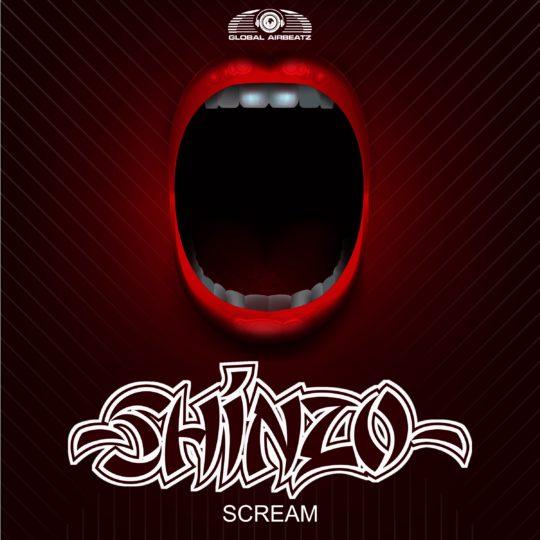 GAZ145 I Shinzo – Scream
