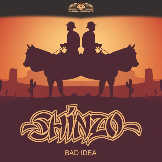 GAZ149 I Shinzo – Bad Idea