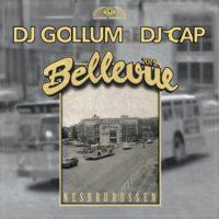 GAZ158 I DJ Gollum feat. DJ Cap - Bellevue 2019