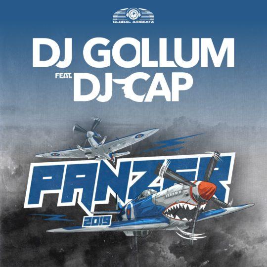 GAZ159 I DJ Gollum feat. DJ Cap – Panzer 2019
