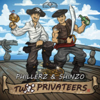 GAZ160 I Phillerz & Shinzo – Two Privateers