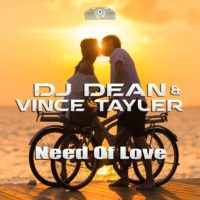 GAZ162 | DJ Dean & Vince Tayler - Need Of Love