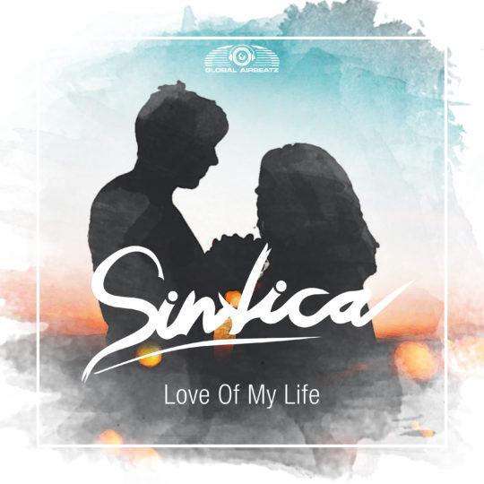 GAZ164 I Sintica – Love Of My Life