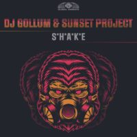 GAZ165 I DJ Gollum & Sunset Project - Shake
