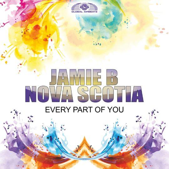 GAZ166 I Jamie B & Nova Scotia – Every Part of You