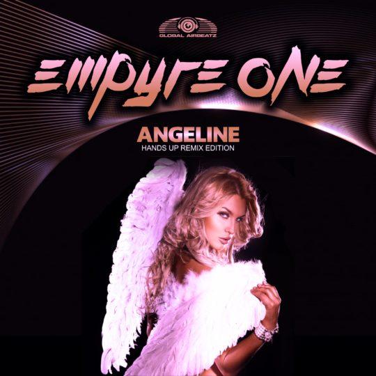 GAZ171 | Empyre One – Angeline