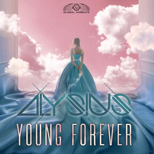 GAZ173 I Alysius – Young Forever