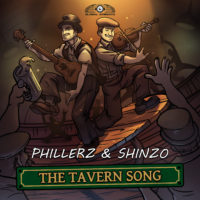 GAZ180 I Phillerz & Shinzo – The Tavern Song