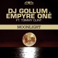 GAZ154 I DJ Gollum & Empyre One feat. Tommy Clint – Moonlight
