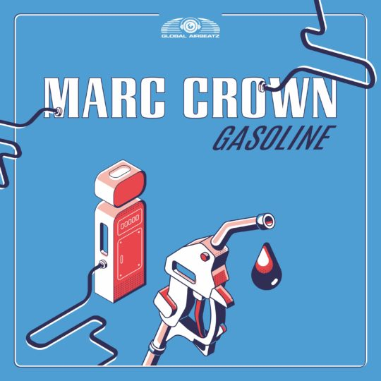 GAZ175 I Marc Crown – Gasoline