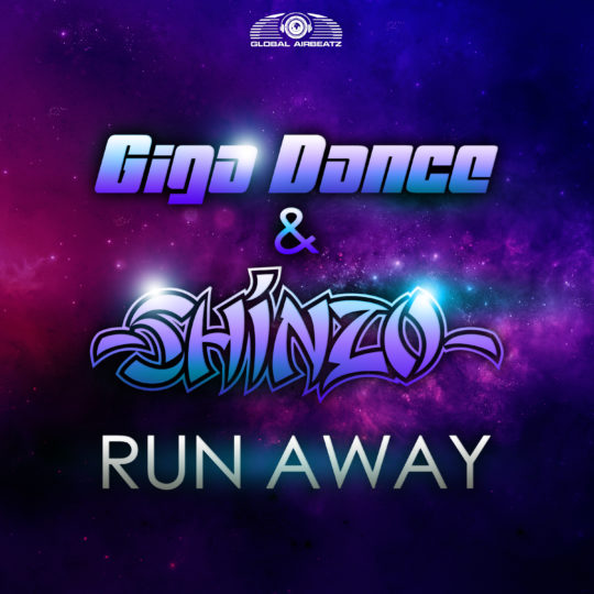 GAZ182 I Giga Dance & Shinzo – Run Away