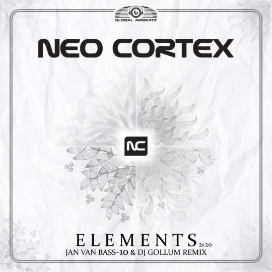 GAZ135R I Neo Cortex  – Elements 2k20 (Jan van Bass-10 & DJ Gollum Remix)